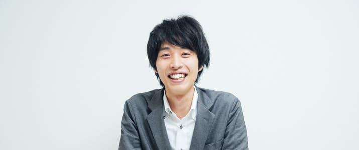 「オンライン学習で可能性を広げる」スクー代表・森健志郎が描く壮大なイノベーションと天職の見つけ方