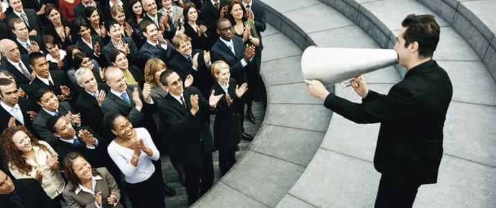 「伝え方」で仕事の成功率が変わる!相手の『ノー』を『イエス』に変える3原則とは?