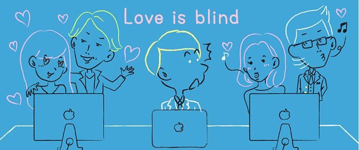 9割が秘密の恋。20代ビジネスパーソンの社内恋愛事情とは?