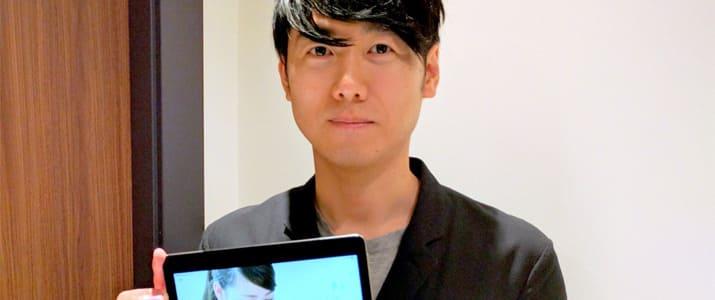 地方から医療問題を解決することができるか。日本初「臨床支援アプリ」の挑戦