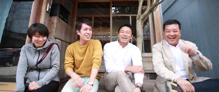 2つの拠点で仕事する「サテライトオフィス」にビジネスチャンスあり!? 徳島県美波町から発信! 地域活性をプロデュースするあわえ