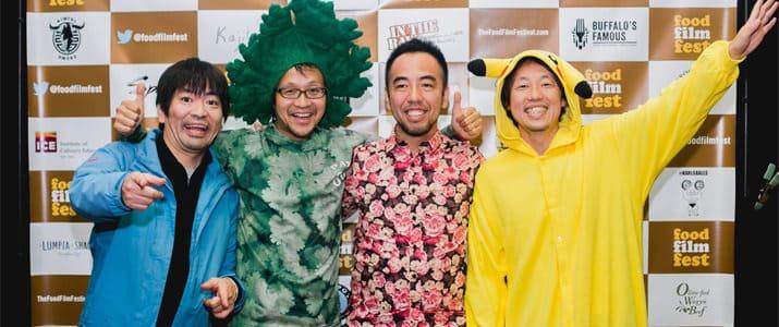 パクチーハウス東京が提案する、旅するように人が触れ合う生き方、そして働き方