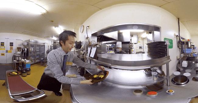 """仕事の楽しさや魅力を就業前にVR体験!株式会社アトムが""""採用向け職場体験VR""""を導入"""