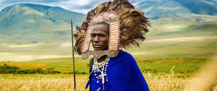 アフリカが「写真家」の仕事をくれた。裸の写真家・ヨシダナギインタビュー(後編)
