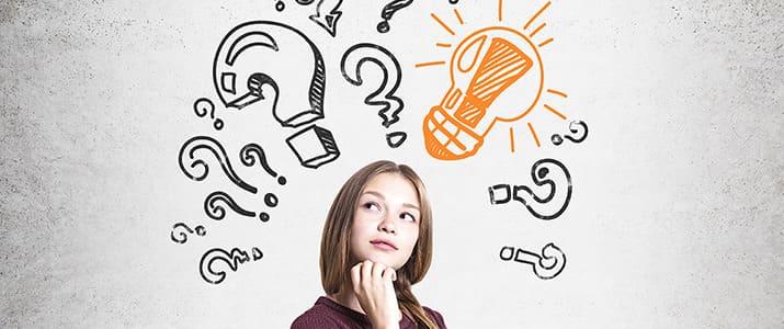 「自問」「計画」「行動」の3ステップが鍵! 問題解決の最短ルートはこれ!