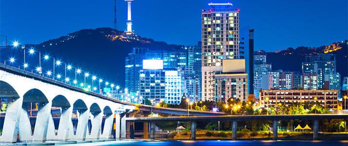 【海外の働き方比較】韓国の仕事事情―受験、就職…競争社会を生き抜く若者の働き方とは