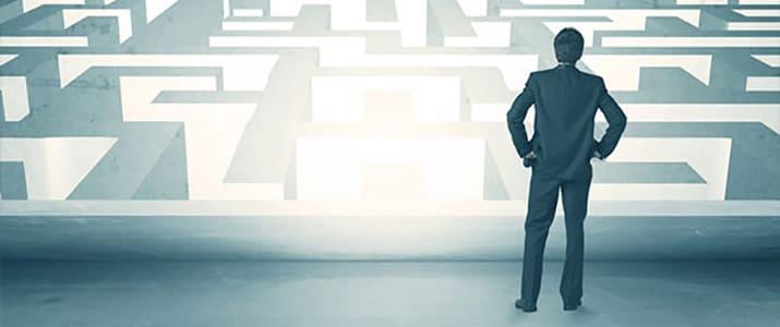 負の【コンテキスト】に惑わされるな!自分らしさを保つための3つの対処法。