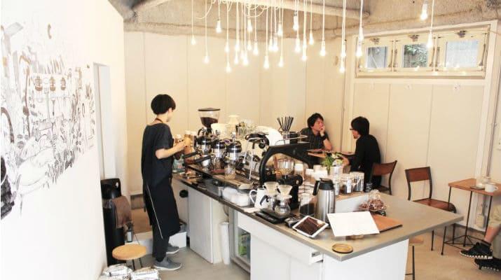 「TINTO COFFEE」を立ち上げた、中村洋基のアイデアと仕事術