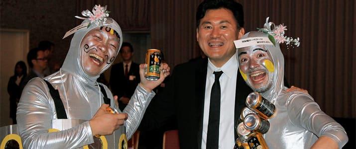 ビールの世界に新たな価値を! 知的な変わり者が集まるヤッホーブルーイングの「チーム力」