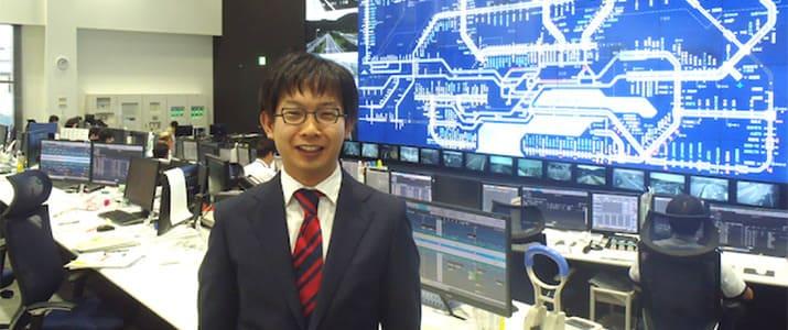 日本でわずか4人だけ! 渋滞解消に奮闘する、NEXCO東日本「渋滞予報士」のオシゴト