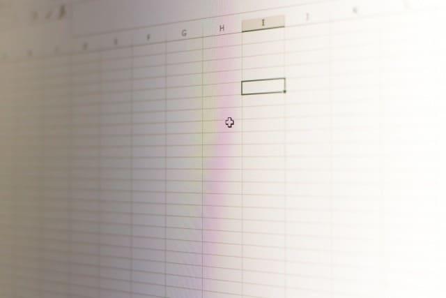これだけは覚えておきたい!Excelの作業効率がグッとアップ、意外と知らない初期設定の方法