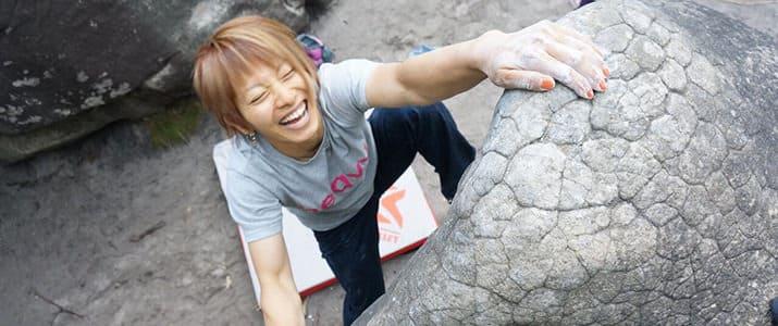 立ちはだかる壁は知力と体力で突破する! ビジネスに活きるボルダリングの習慣