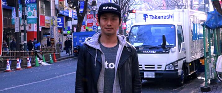 """アルバイト、会社員、マネージャー…そして見つけた自分だけの天職。""""自称・日本一のフリー素材モデル"""" 大川竜弥氏が歩んできたキャリア"""