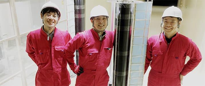 台風発電で日本を水素エネルギー大国に。下町ベンチャー企業は21世紀のエジソンになれるのか
