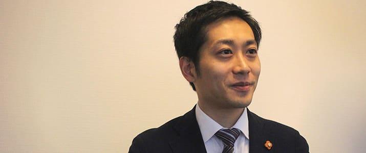 ストーリーを作って人の心をつかむ! 選挙を陰で支える松田馨の華麗なプランニング術