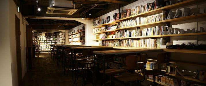 秋は読書で大人磨き! 「森の図書室」室長が選ぶ、ビジネスパーソンに効く本5冊