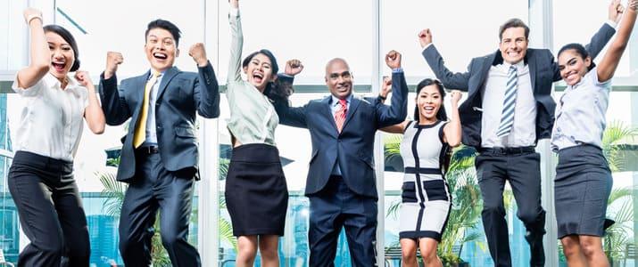 チームマネジメントを成功に導け! 仲間と仕事を達成するための記事3選