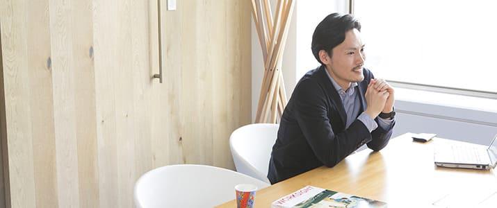 【後編】『WORKSIGHT』山下編集長と未来のオフィスと働き方について考える