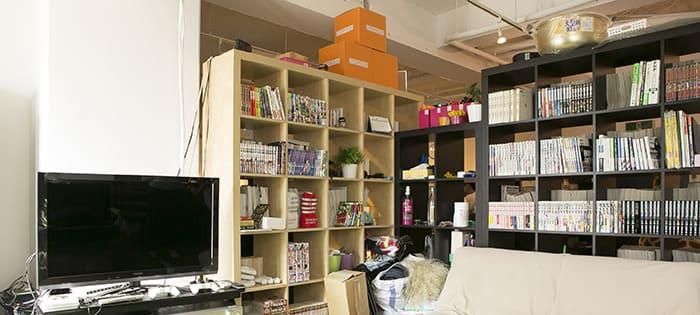 【前編】自宅みたいなオフィスで、遊ぶように働く! 今、一番会いたいWeb制作会社、LIGに潜入!!