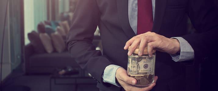 20代から始める、計画的な資産運用。財形貯蓄の仕組みとメリット
