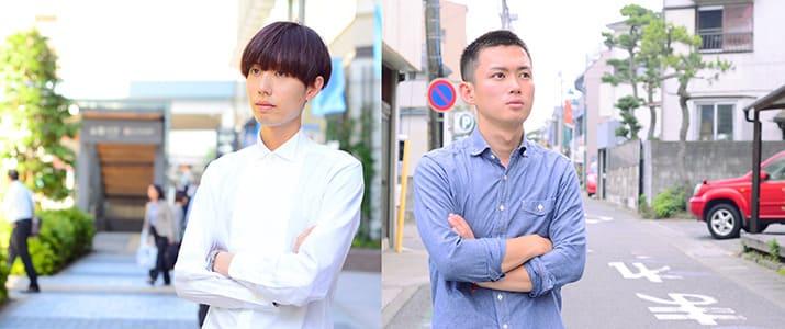 【もうひとつの人生】 鎌倉で働く?それとも銀座?アパレル業界の2人がそれぞれの場所を選んだワケ