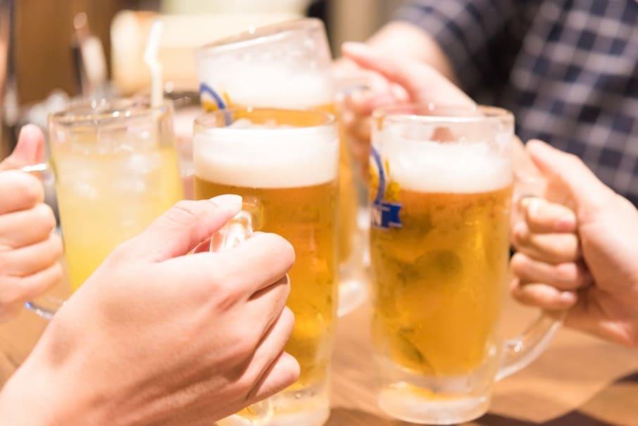 新社会人に耳寄りな飲み会の過ごし方!「気が利くね」と思われるテクニック