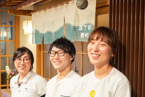 """京都最古の福祉施設でみぃつけた。""""働きやすさ""""の要は〇〇〇だった!"""