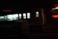 [鉄道写真][流し撮り][保谷][夜][西武]