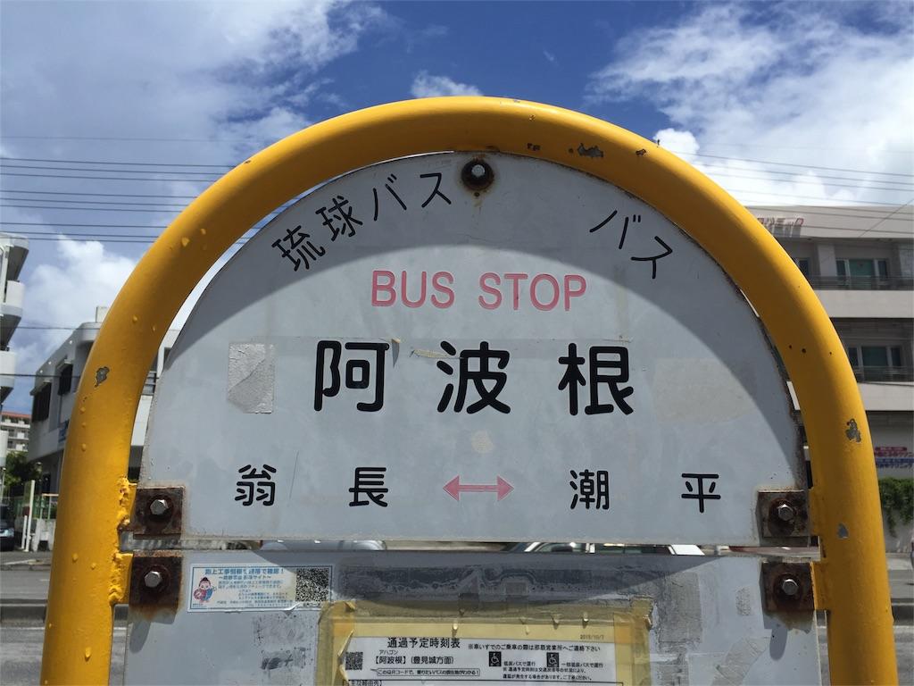f:id:okinawawonderlife:20160825130241j:image