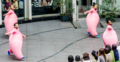 [SEL1670ZF4.0][美術][あいちトリエンナーレ16](栄N-107)カンパニー・ディディエ・テロン