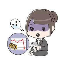 【投資家必見】損失回避の法則をご紹介