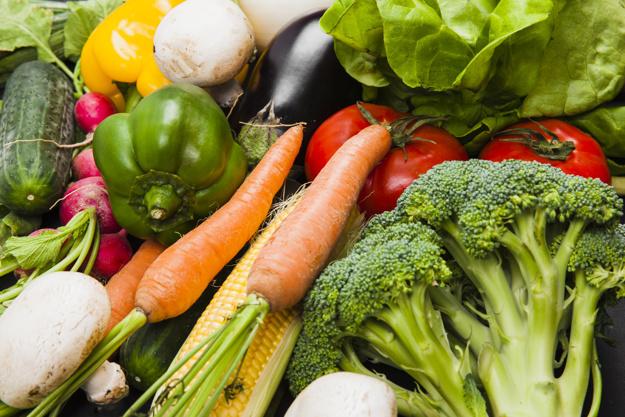 ダイエットに効果的な野菜