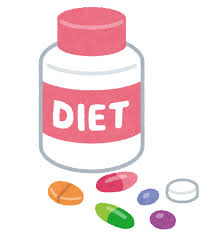 ダイエットサプリの効果絶大な使い方
