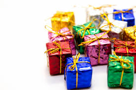 友達や両親にいつもと違ったプレゼントをギフトパッドで選びましょう