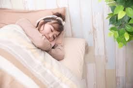 ダイエット・筋トレと睡眠の関係【睡眠時間は7.5時間確保しましょう】