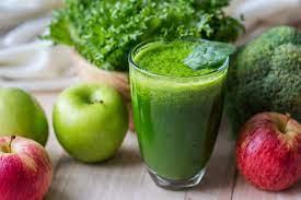 ダイエットに効果的なグリーンスムージーの作り方