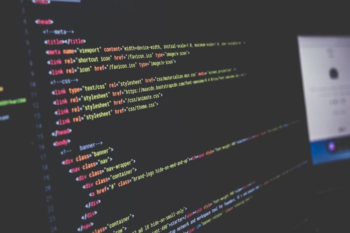 HTMLイメージ
