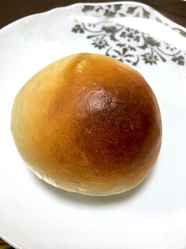 丸パン 手作りパン 基本のパン