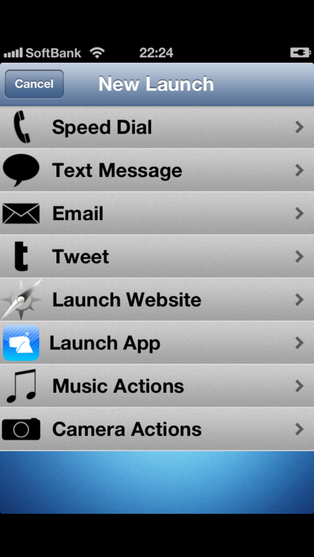 Launcher-Quick Actions and Shortcuts!