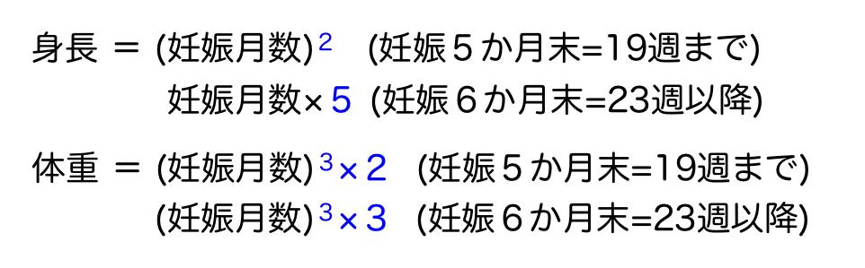 簡易計算式
