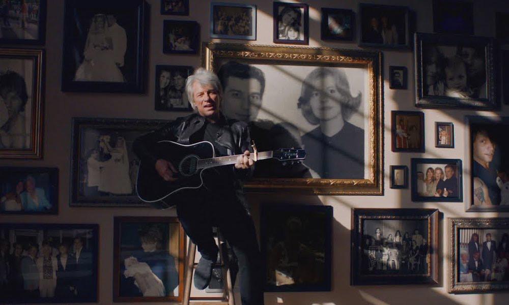 【歌詞和訳】ストーリー・オブ・ラブ - ボン・ジョヴィ:Story of Love - Bon Jovi
