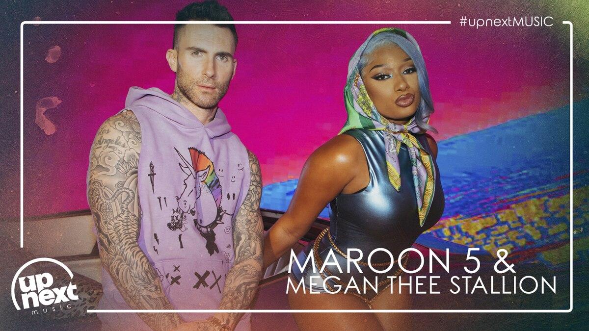 【歌詞和訳】ビューティフル・ミステイク - マルーン5 ft. ミーガン・ジー・スタリオン:Beautiful Mistakes - Maroon 5 ft. Megan Thee Stallion