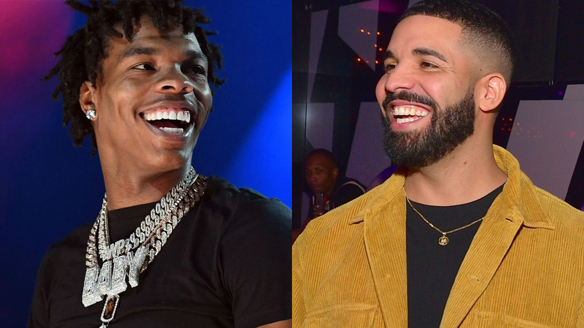 【歌詞和訳】Wants and Needs - Drake ft.Lil Baby:ウォンツ・アンド・ニーズ -  ドレイク ft.リル・ベイビー