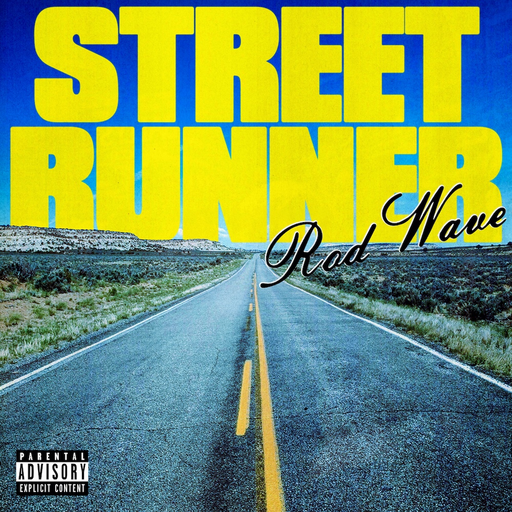 【歌詞和訳】Street Runner:ストリート・ランナー - Rod Wave:ロッド・ウェイブ