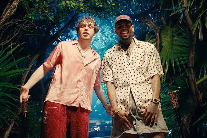 【歌詞和訳】Already Best Friends:オールレディ・ベスト・フレンド - Jack Harlow:ジャック・ハーロウ ft.Chris Brown:クリス・ブラウン