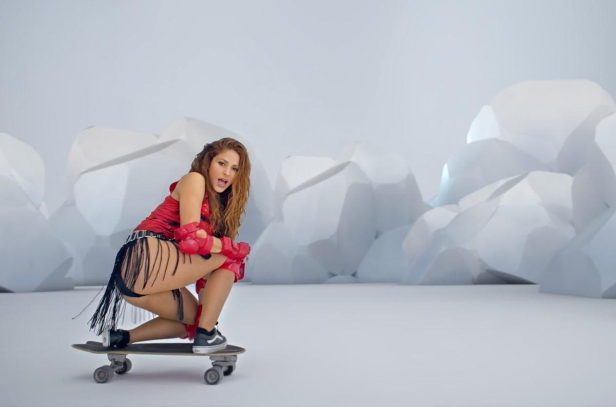 【歌詞和訳】GIRL LIKE ME:ガール・ライク・ミー  - Black Eyed Peas:ブラック・アイド・ピーズ & Shakira:シャキーラ