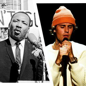 【和訳】MLK Interlude - Martin Luther King Jr.:マーティン・ルーサー・キング・ジュニア【Justin Bieber/Justice:ジャスティン・ビーバー/ジャスティス】