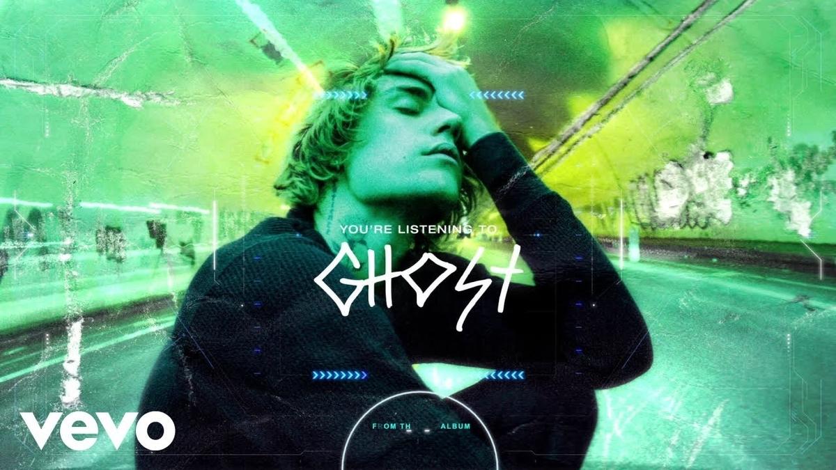 【歌詞和訳】Ghost:ゴースト - Justin Bieber:ジャスティン・ビーバー