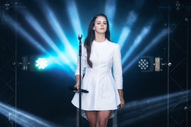 【歌詞和訳】White Dress:ホワイト・ドレス - Lana Del Rey:ラナ・デル・レイ
