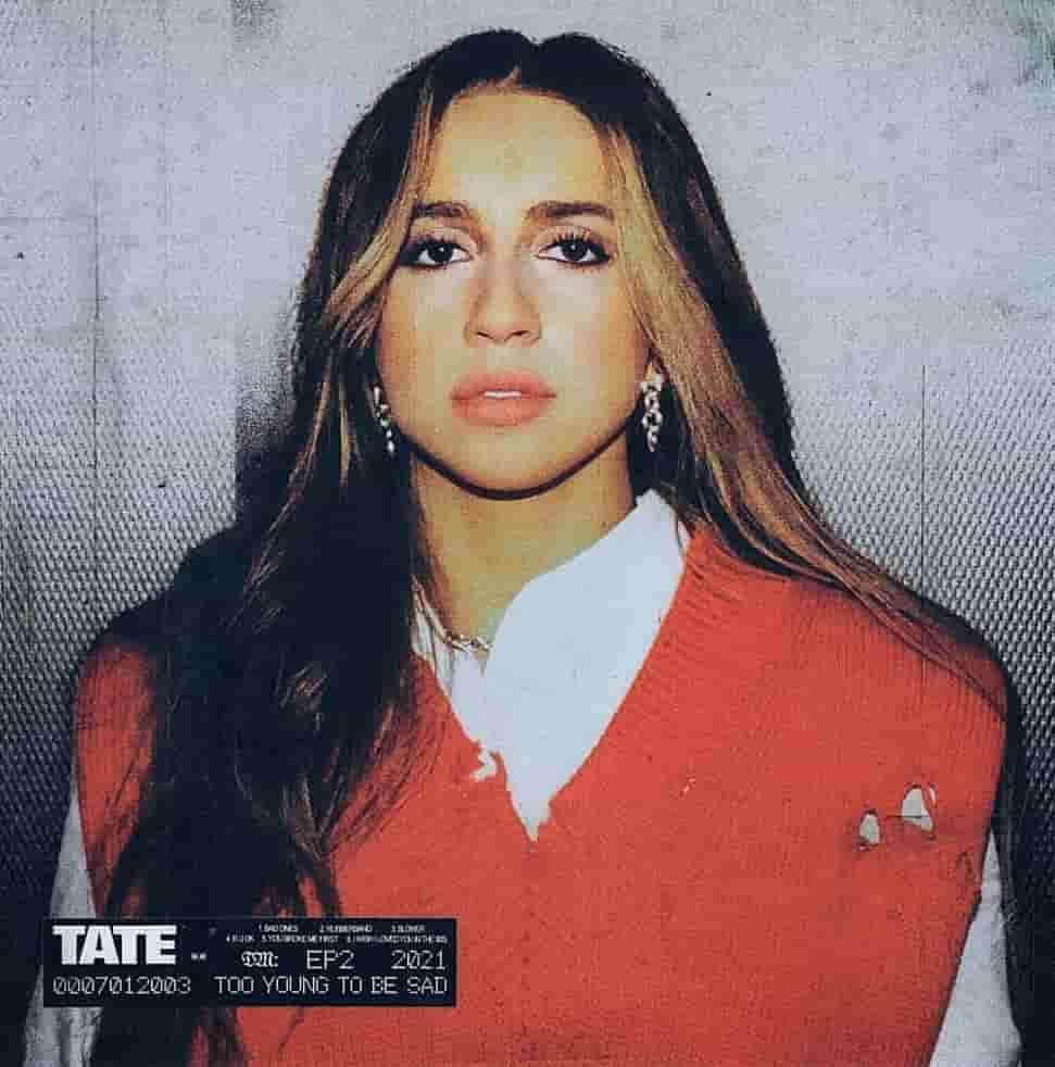 【歌詞和訳】Tate McRae:テイト・マクレー - bad ones:バッド・ワンズ